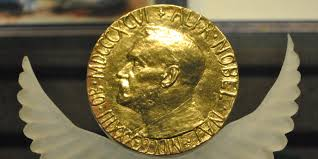 The nobel prize is a set of annual international awards bestowed in several categories by swedish and norwegian institutions in recognition of academic, cultural, or scientific advances. On The Misguided Norwegian Exceptionalism Underlying The Nobel Peace Prize Literary Hub