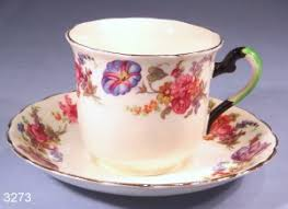 Decorative Cups And Saucers CATALOGUE TEA CUPS SAUCERS CollectableChina 58