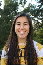 Isabella Roberson – Cal Women's Rugby