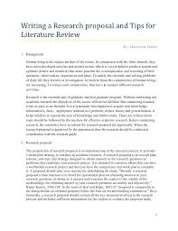 ideas about research proposal on pinterest  writing a  research proposal tips for writing literature review