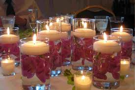 Small Picture Wedding Decor Idea Images Wedding Decoration Ideas