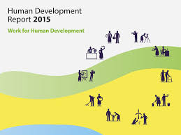 Undp human development report 1990