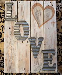 decor rustic wood crafts