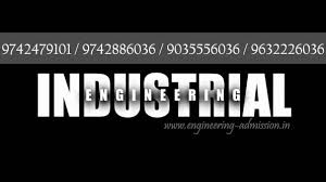 Industrial Engineering Direct Admission In Ms Ramaiah College