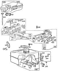 Briggs stratton briggs stratton 4 cycle engine parts model 80212870201 sears partsdirect