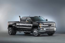 Truck chevy concept one truck : 2016 Chevy Silverado HD Kid Rock Concept | GM Authority