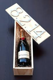 wedding gift ideas for bride expensive looking wine box easy and unique bridesmaid to india