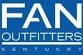 fan outfitters. fan outfitters logo o
