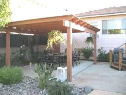 free patio cover plans new patio cover plans free standing