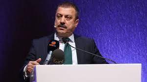 Şahap Kavcıoğlu period at the Central Bank