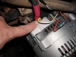 wiring diagram for alternator to battery images 1978 ford bronco alternator wiring diagram on need wiring help 1978