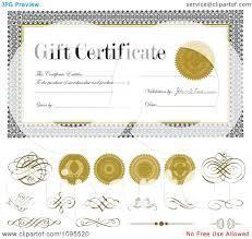 tattoo gift certificate template 2