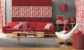 Living Room With Red Furniture Awesome Living Room Decor Ideas Red Youtube