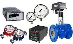 Контрольно измерительные приборы и автоматика КИПиА Виды КИПиА  Контрольно измерительные приборы и автоматика