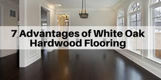 white oak hardwood floor. Advantages Of White Oak Hardwood Flooring Floor