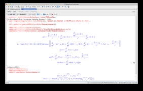 2d wave equation polar 1 pde 3 ode motivation for bessel functions