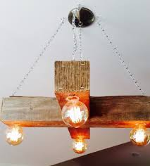 barn beam light fixture