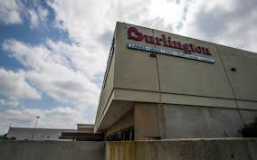 burlington stores to relocate to mall next month the telegraph