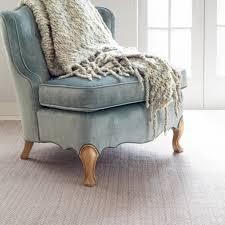herringbone woven cotton rug in dove grey design by dash  albert