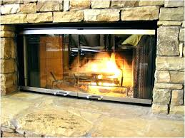 fine fireplace fireplace enclosures home depot glass doors twin for wood burning fireplace glass doors o