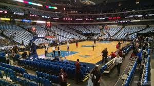 Dallas Mavericks Seating Chart View Best Picture Of Chart