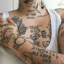 Pin Uživatele You Dont Know My Name Na Nástěnce Tattoo Tetování