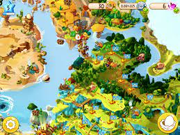Hack game Angry Birds Epic 1.0.8 ,1.0.9, 1.0.10 và 1.0.11