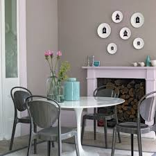 Small Picture 30 interior design ideas for wall paint in shades of gray trendy