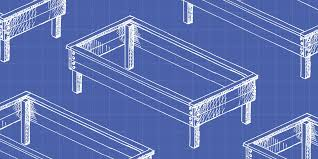 build this raised garden bed