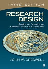 Creswell Research Design Research Design