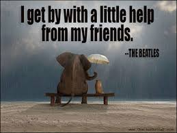 The Beatles Quotes Impressive The Beatles Quotes On Friendship