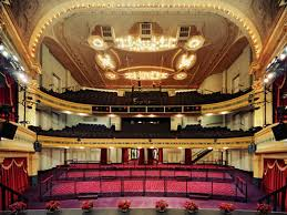 Hudson Theatre Seating Chart Hudson Theatre Seating 2019