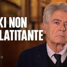 Craxi, parla Martelli: Era di sinistra. Ma non voterebbe mai ...