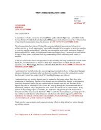 9 Tenancy Termination Letters Free Samples Examples Download