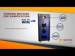 Fed X Gaming Vending Machine Inspiration Vending Machine Based Gaming YouTube