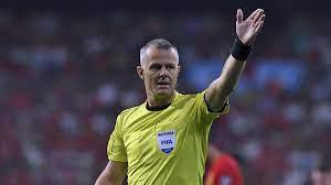 Kuipers leitet Bayern gegen Real - Eurosport