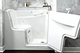 the best of portable bathtubs for elderly safety tubs seniors walk in bathtub