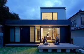 Small Picture Modern house design japan