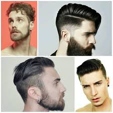 New Hairstyle 2017 all new hairstyle from boy picture 2017 hairstyles for men 4898 by stevesalt.us