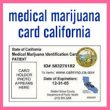 Medical Marijuana 2018 – Guide California Card Ultimate