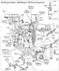 Best of templates 2000 ford explorer parts diagram large size