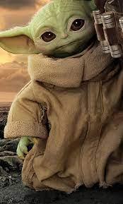 Baby Yoda iPhone 6+ HD 4k Wallpapers ...