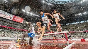 أولمبياد طوكيو: اشتراط اللقاح أو اختبار سلبي لفيروس كورونا لحضور المشجعين  في الألعاب الأولمبية