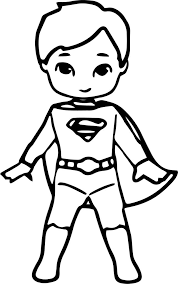 My favorite part of drawing! Superman Coloring Pages Coloring Rocks