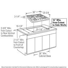how to install a gas cooktop. Beautiful Install Intended How To Install A Gas Cooktop P