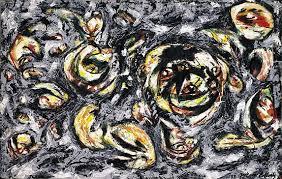 jackson pollock artbarreiro com artistas pollock photos oceangreyness jpg