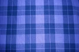 blue blanket texture. Indigo Blue Plaid Fabric Texture Blanket B