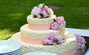 Inilah 15 Konsep Kue Pengantin Sederhana Yang Elegan Cintai Hidup