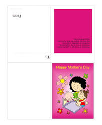 Print A Mother S Day Card Online Printable Colored Mothers Day Card With Quotes To Print And Color Online