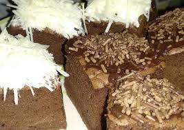 Lihat juga resep sponge cake tape kismis enak lainnya. Cara Menyiapkan Sponge Cake Coklat Potong Yang Enak